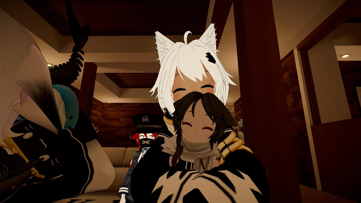 VRChat - Twitter Search