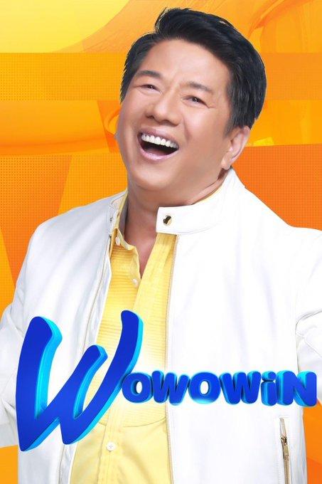 Wowowin - Wowowin (2015)