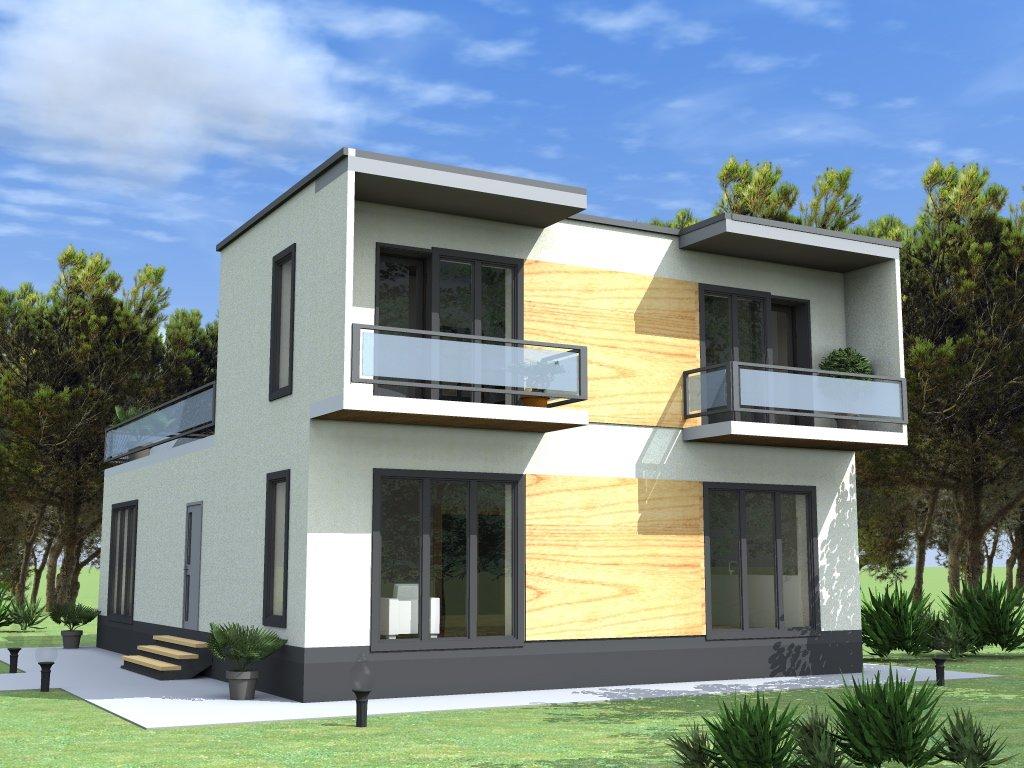 фрилансер проекты загородных домов