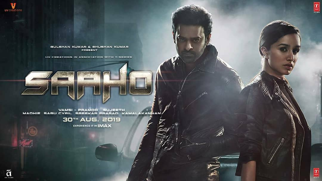 Movie Contest | #SAAHO  Are you ready to witness #Prabhas' solid actioner on @IMAX screen? We've got something super exciting for you!   #Saaho contest coming up soon on @EntDC...Stay tuned!   #ContestAlert #SaahoWithDC #SaahoContest #SaahoFeverEverywhere #SaahoOnAugust30 <br>http://pic.twitter.com/Ku89tPzK91