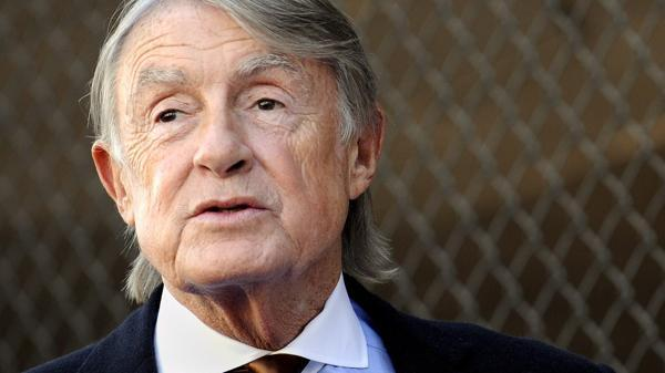 Happy 80th Birthday, Joel Schumacher!