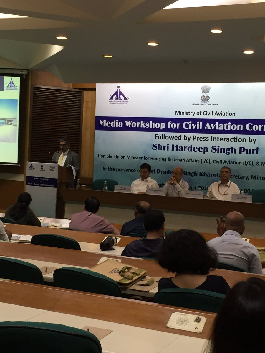 Ministry of Civil Aviation (@MoCA_GoI) | Twitter