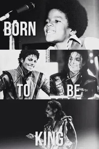 Happy birthday Michael Jackson   We love you