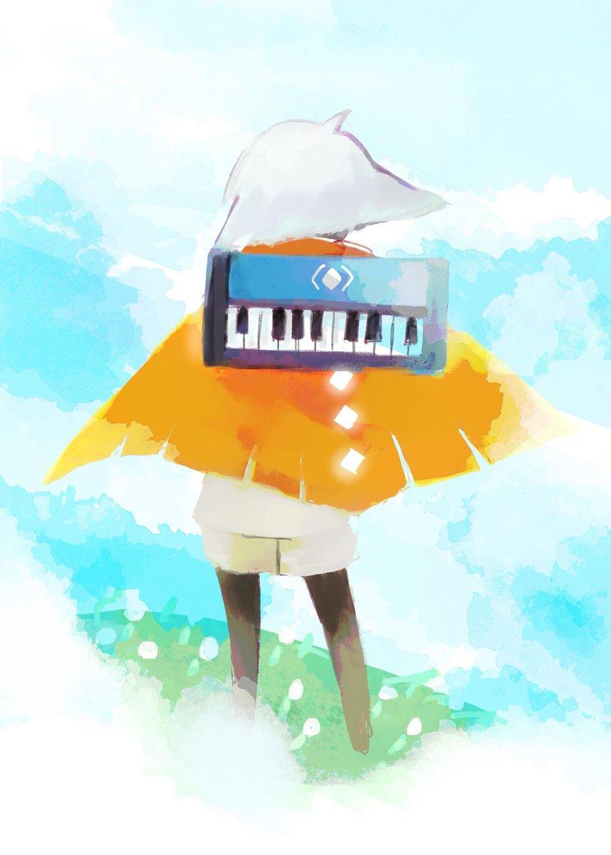 楽器 Sky