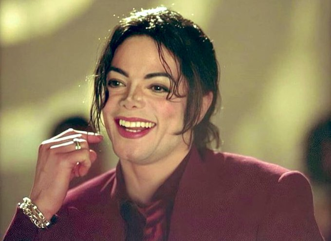 Happy Birthday to Michael Jackson. The man who had the kindest heart.