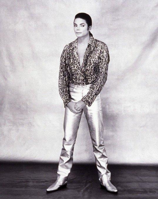 Happy 61st birthday Michael Jackson
