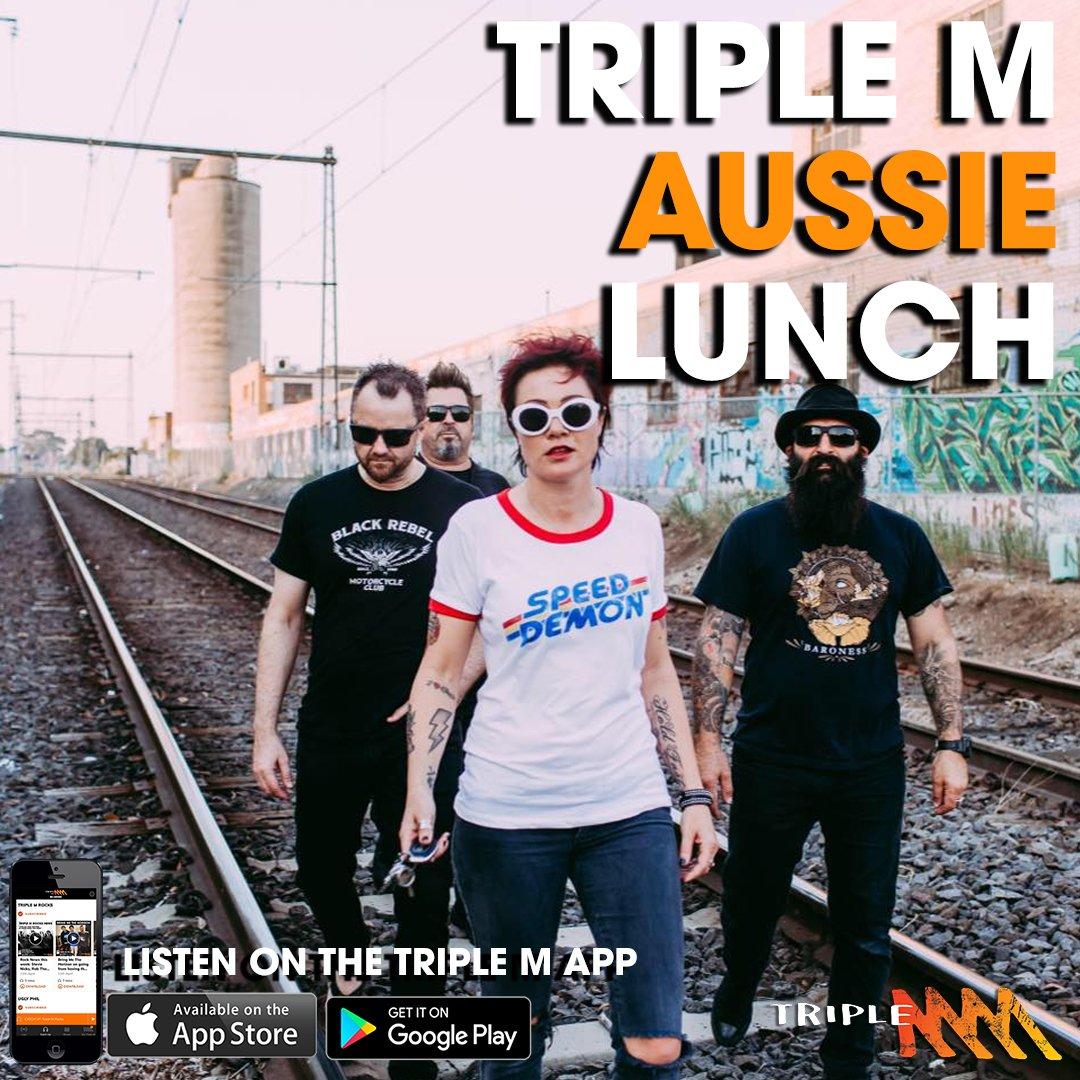 Triple M Rock News (@triplemrocknews)   Twitter