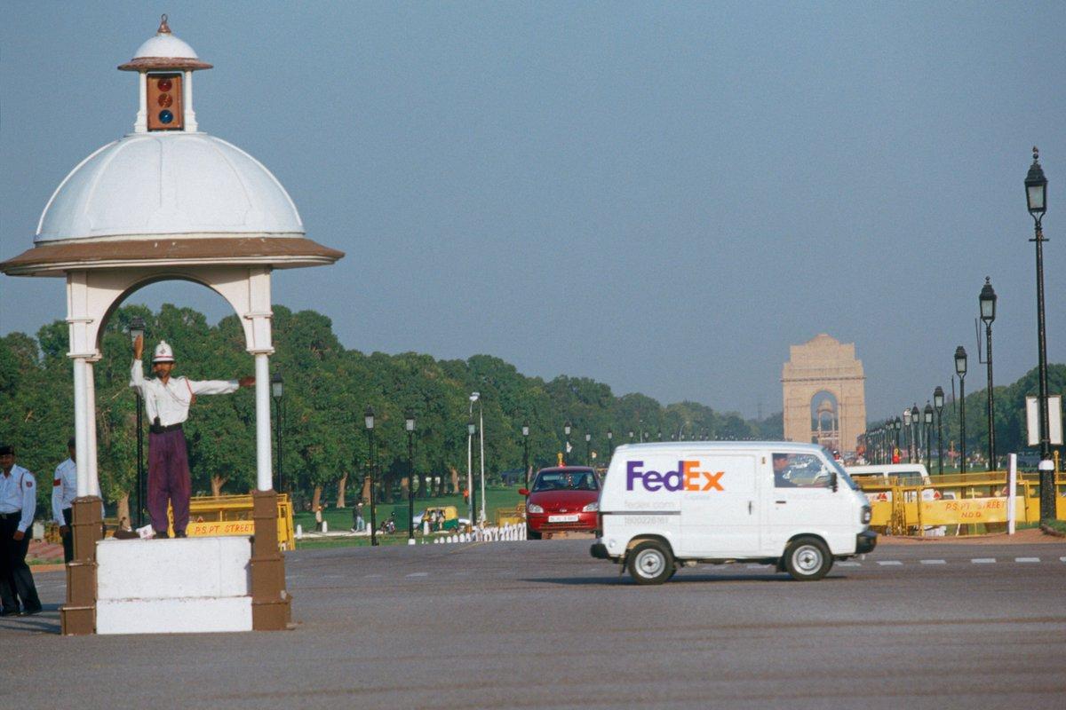 FedEx India (@FedExIndia)   Twitter