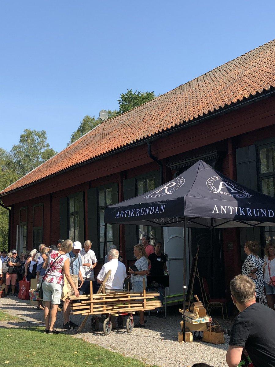 Antikrundan söderköping