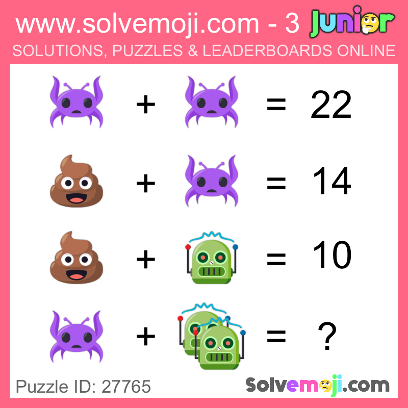 Love Puzzles? You will love our website! Try this classic