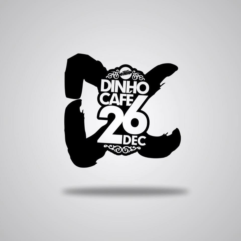 Ladies And Gentlemen   We'd like to announce that we'll be handling this year's Dinho Café Marketing, and we'd like to extend our gratitude to thank you guys for your support as nothing would've been possible if it wasn't for you guys .  #DinhoCafé26Dec #ChilpadSzn #DC2019 <br>http://pic.twitter.com/qZYitbfvCc