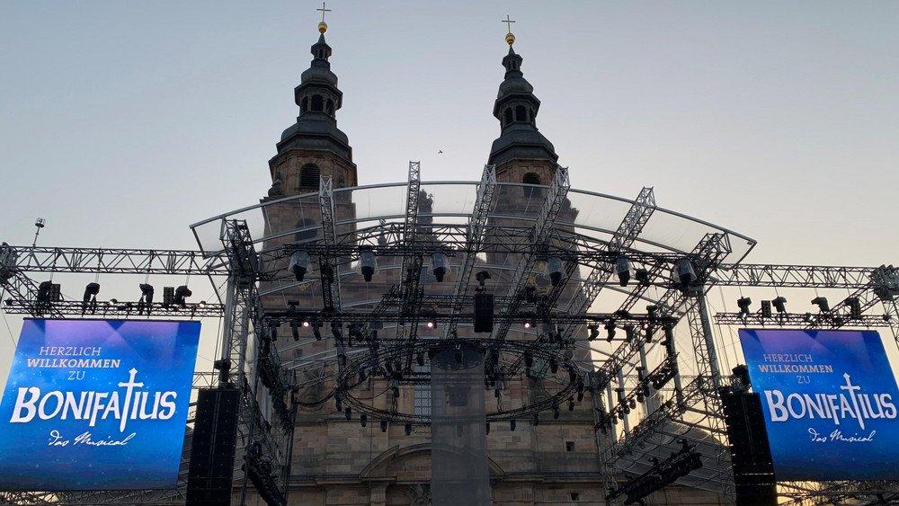 bonifatius musical domplatz