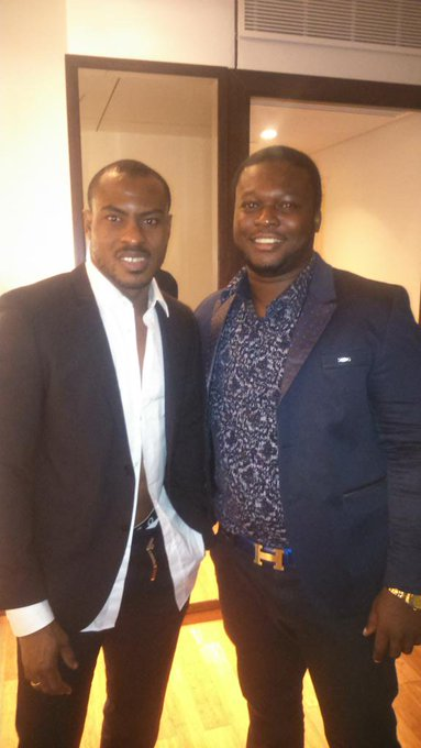 Happy Birthday to Vincent Enyeama. Wishing you many more years.