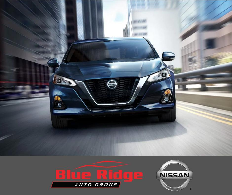 Blue Ridge Nissan >> Blue Ridge Nissan Blueridgenissan Twitter