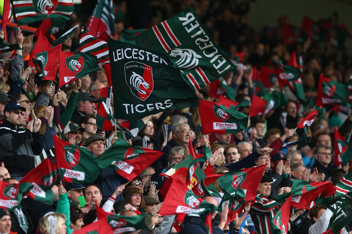 Follow the @LeicesterTigers on their trip to Italy as they take on Rugby Calvisano in the European Rugby Challenge Cup.    Flights ✔️ Accommodation ✔️ Transfers ✔️ Ticket ✔️  Secure your spot today! ✈️ https://t.co/K3z36x8DQe 🏉 #Rugby #EuropeanChallengeCup #LeicesterTigers https://t.co/MBy1yxOeQx