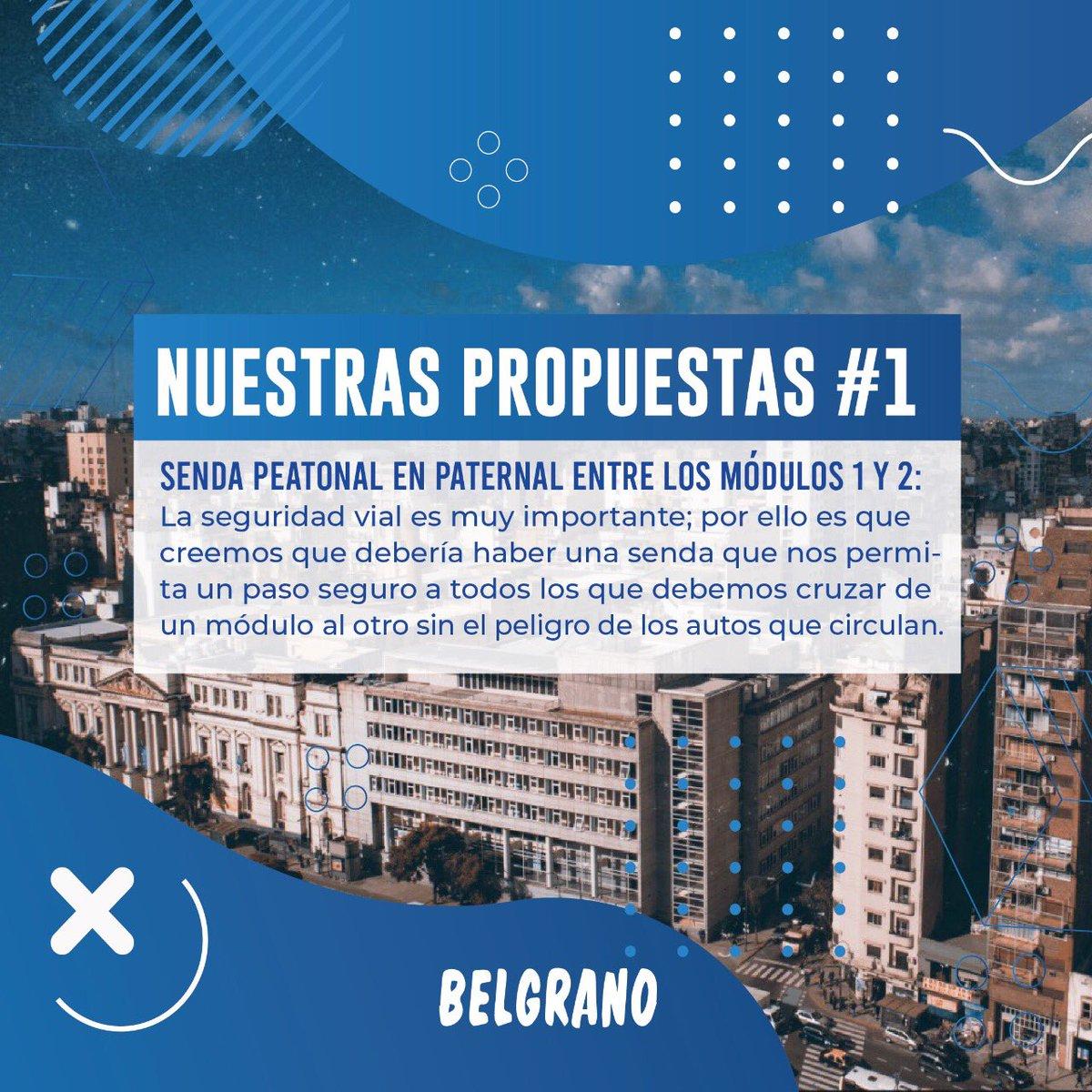 Agrupación Belgrano On Twitter