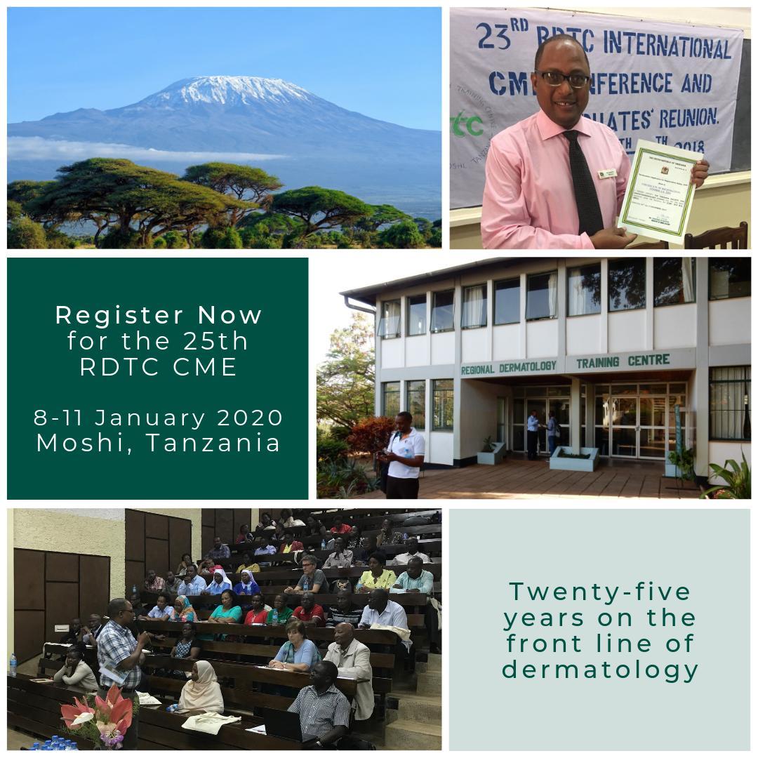 International League of Dermatological Societies (@ILDSDerm
