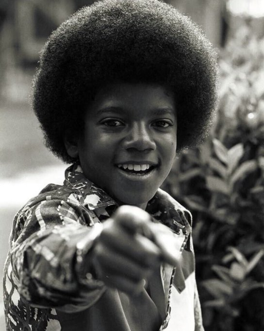 Happy Birthday to Michael Jackson. Today he would have turned 61 years old. RIP