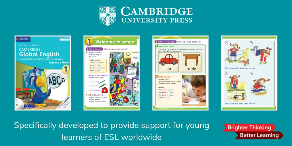 Cambridge Education (@CUPeducation) | Twitter