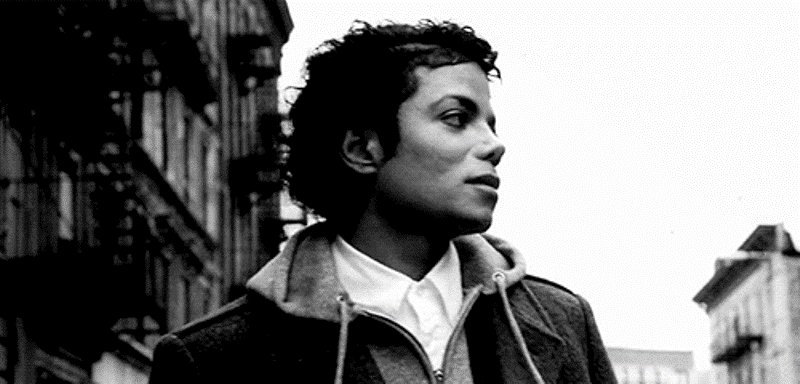 Also, today would've been the 61st birthday of Michael Jackson (died in 2009). #RIP https://t.co/qXics9xZJ1