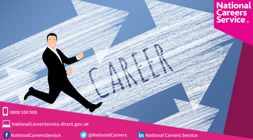 National Careers (@NationalCareers) | Twitter