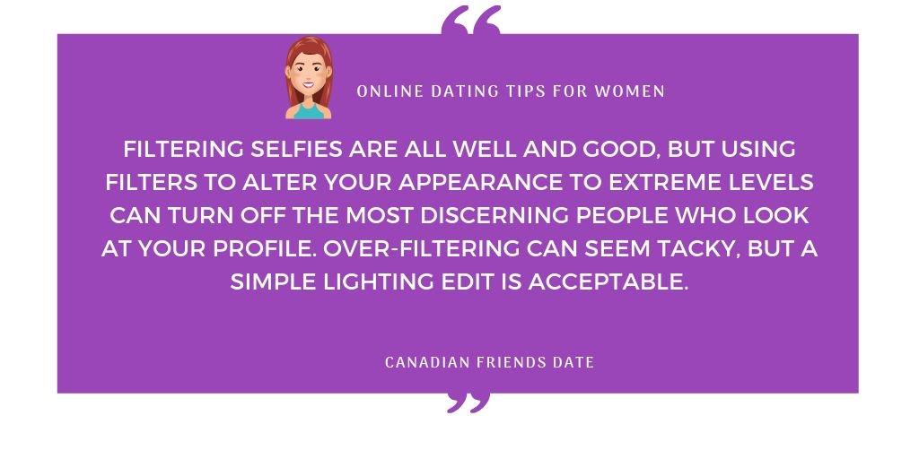 Täysin ilmainen online dating Kanada