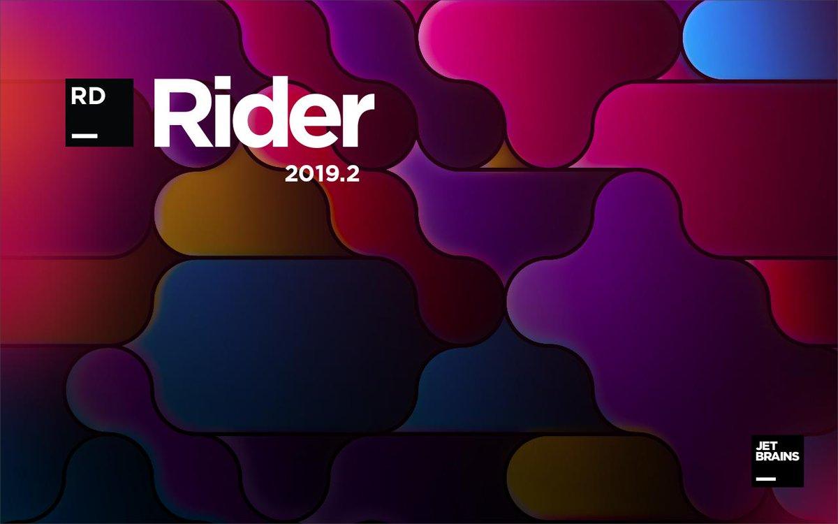 JetBrains Rider (@JetBrainsRider) | Twitter