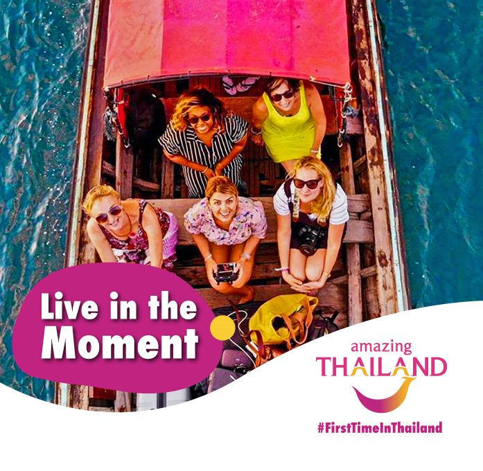 #FirstTimeInThailand Capture the special moments of today so that you can relive them in memories tomorrow or until your second time in Thailand  @trufflejournal #amazingthailandsouthafrica #throwback #travelphotography #ilovethailand #visitthailand #landofsmilespic.twitter.com/YmjDSwZclS