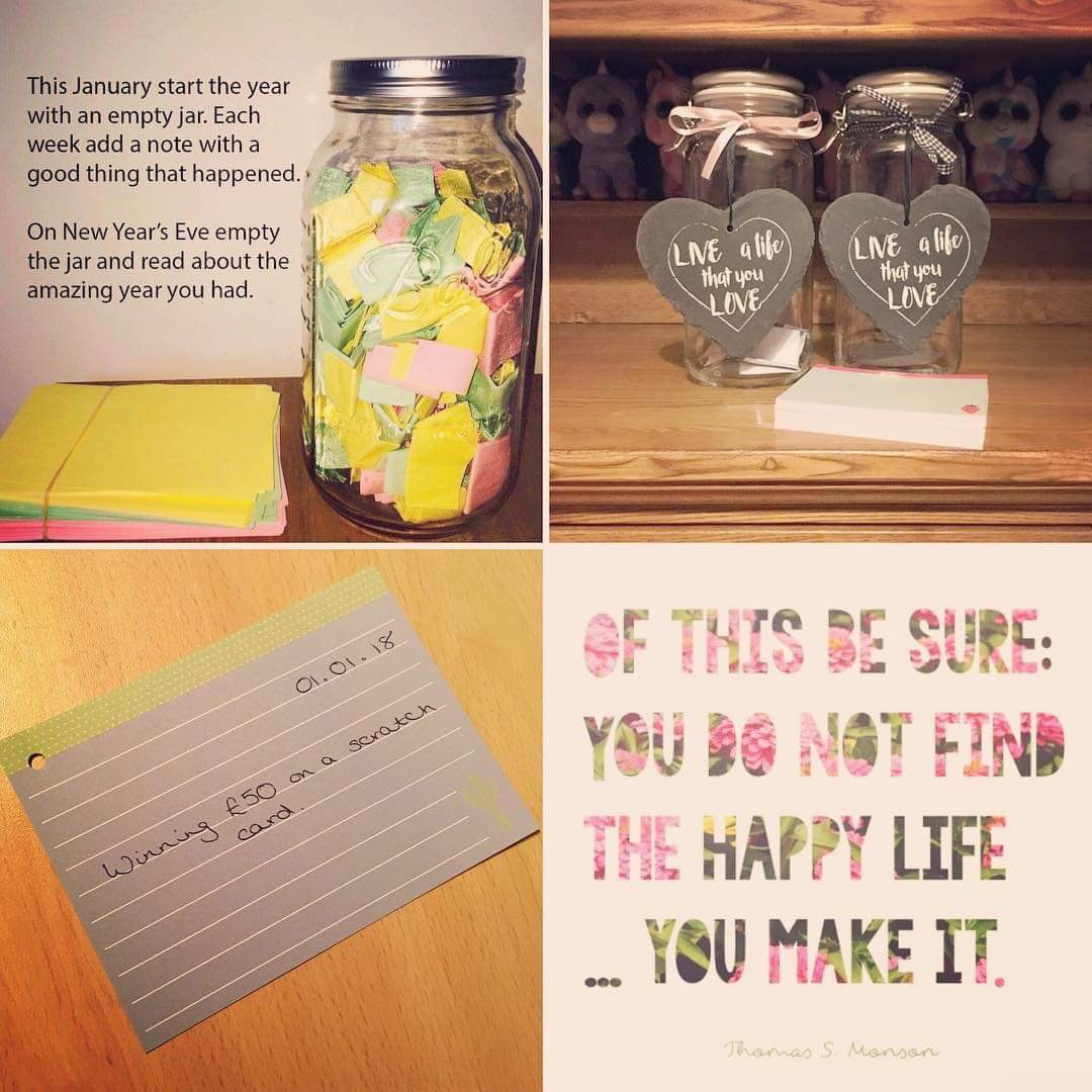 P ᴱᵀᴱ Sᴬᴺᴰᴱᴿˢᴼᴺ Mcct On Twitter Tutors Some Ideas For This Term Happiness Jar Kids Add Things That Have Made Them Smile Open At End Of Term Or Year