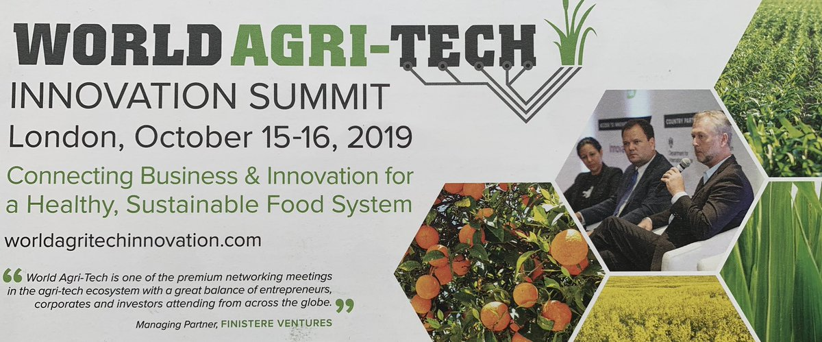 World Agri-Tech (@WorldAgriTech) | Twitter