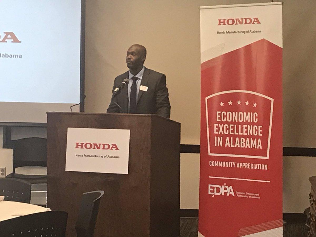Honda Mfg of Alabama (@HondaAlabama) | Twitter