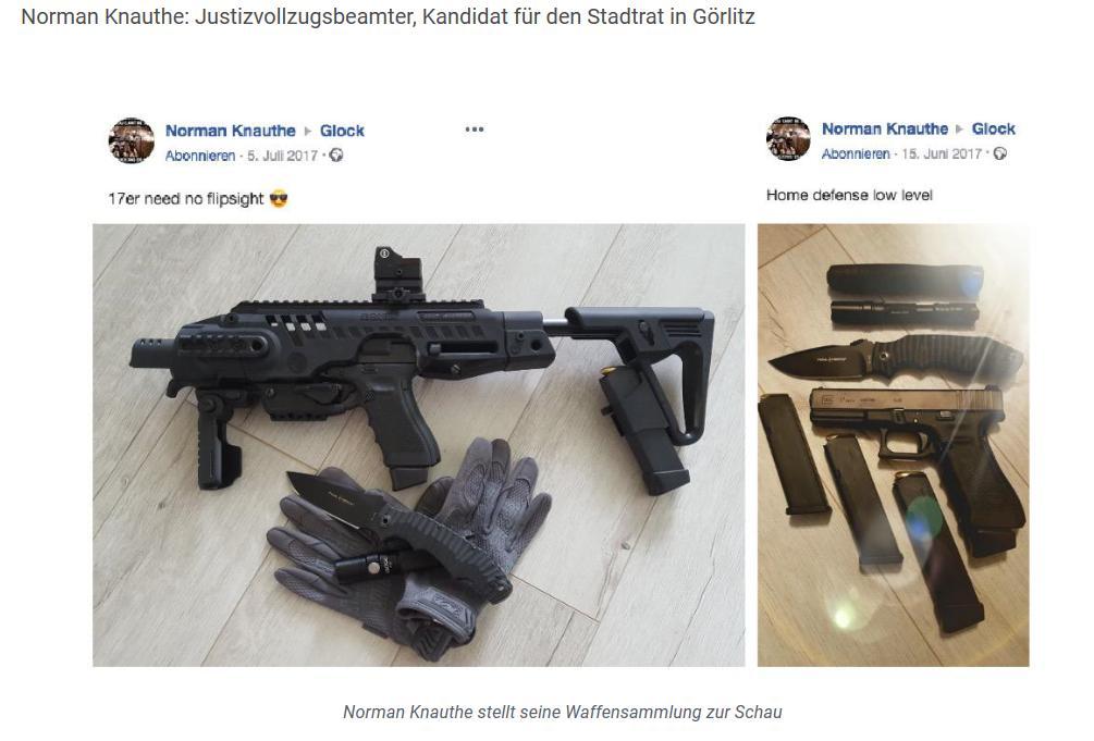 Diesen Norman Knauthe hat die #CDU #Görlitz gerade in den Ausschuss für Umwelt und Ordnung gewählt zusammen mit der AfD im Bündnis. Soweit zum Wir arbeiten nicht mit der AfD zusammen von @MPKretschmer und @cdusachsen sie machen nicht mal vor Identitären halt. #noafd #ltwsn