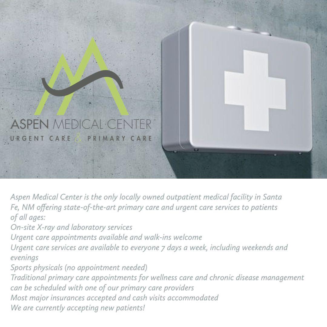 Aspen Medical Center (@MedicalAspen) | Twitter