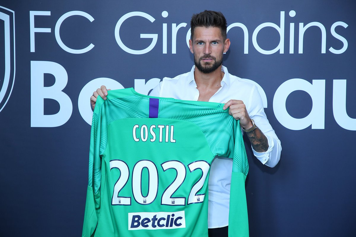 Benoît Costil