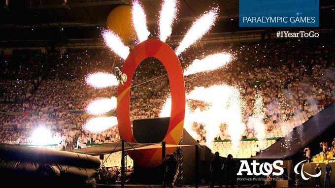 Temos orgulho de apoiar o Movimento Paralímpico desde 2002! Tornamos realidade os Jogos...