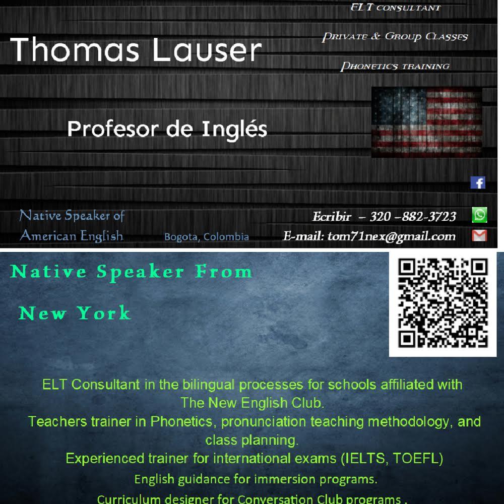 Tom Lauser English (@LauserTom) | Twitter