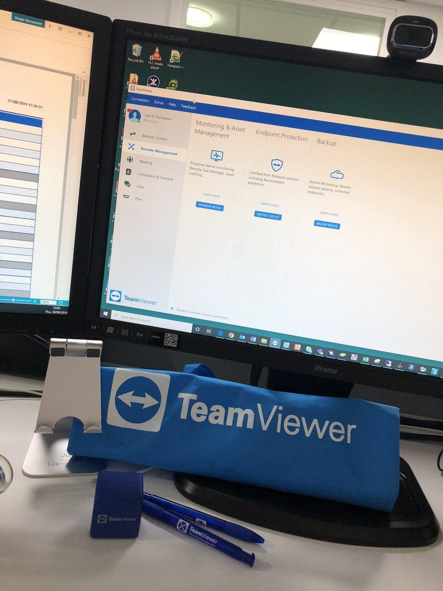 TeamViewer (@TeamViewer) | Twitter
