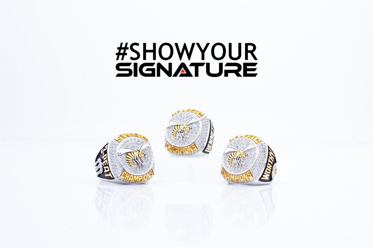 @BamaStateSports have been crushing it lately. Keep it up, Hornets! #ShowYourSignature