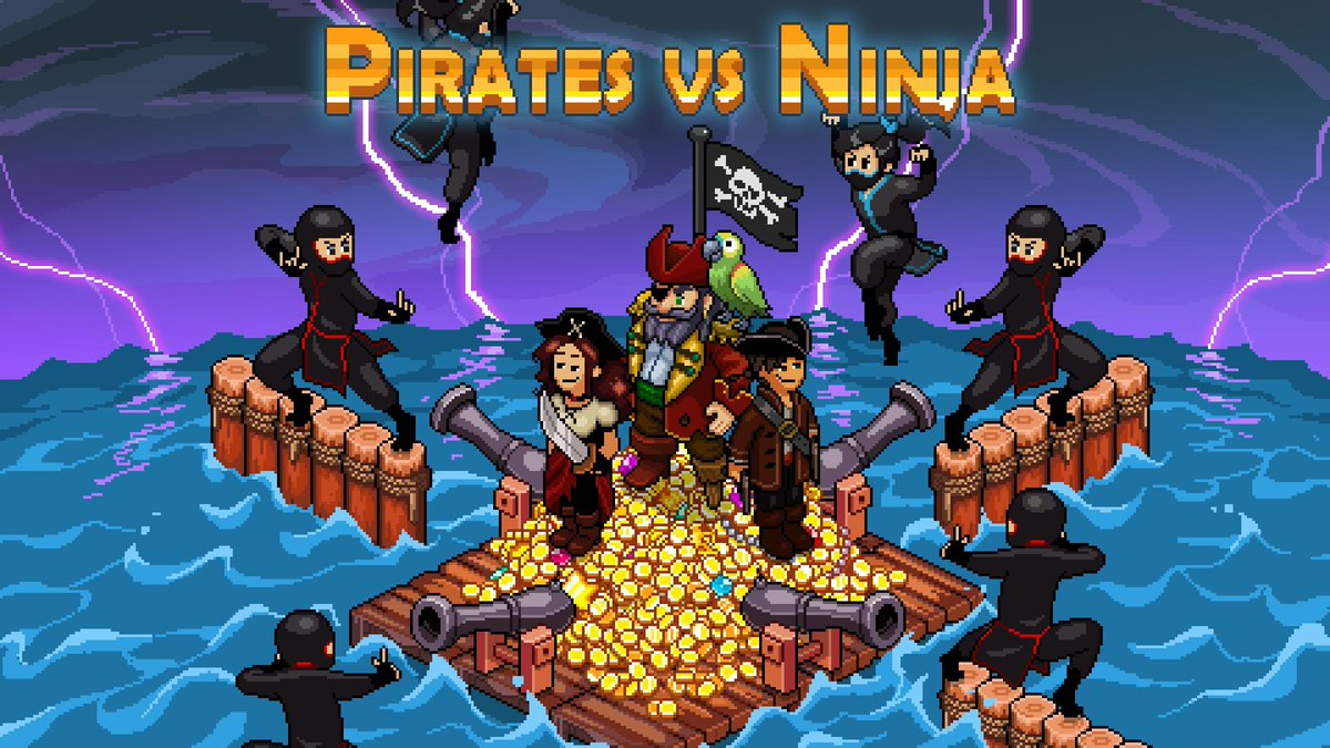 Tuber Simulator Roblox Outerminds Ar Twitter They Re Back Get Ready For Some Killer Pirates Vs Ninja Themed Rooms Pewdiepie Tubersimulator Pirates Ninjas Videogames Mobilegames Https T Co Pelgmpqp33
