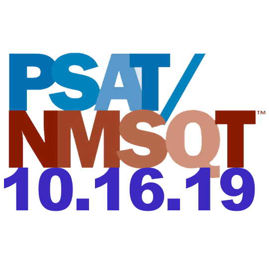 psat hashtag on Twitter