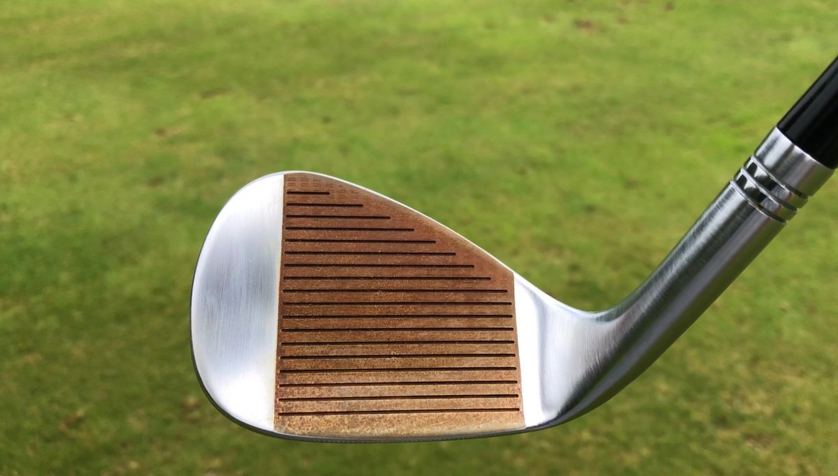 """Rick Shiels PGA on Twitter: """"Rusty Wedges RT for clean LIKE for rusty Go  and check out my latest YT video https://t.co/XBQ9jg1U23… """""""