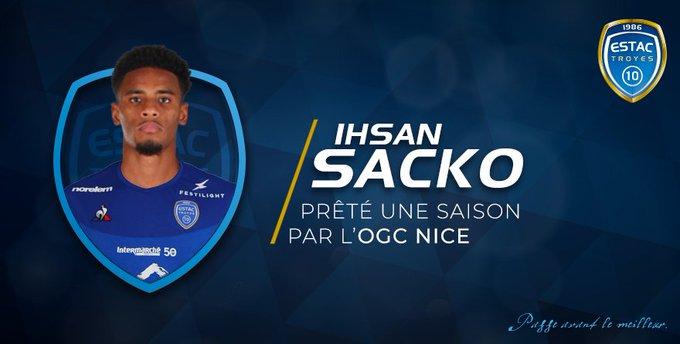 Ihsan Sacko