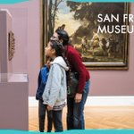 Image for the Tweet beginning: Thanks to @LondonBreed, museum attendance