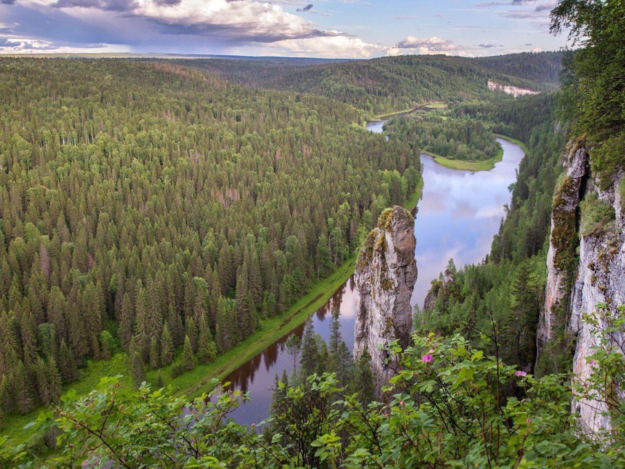 таким недугом самые красивые места в пермском крае фото это утверждение основывается
