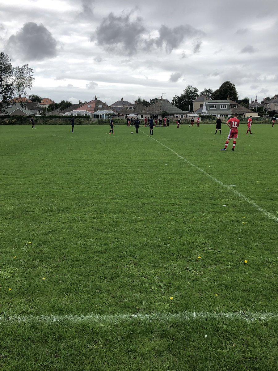 Morecambe FC Academy (@ShrimpsAcademy) | Twitter