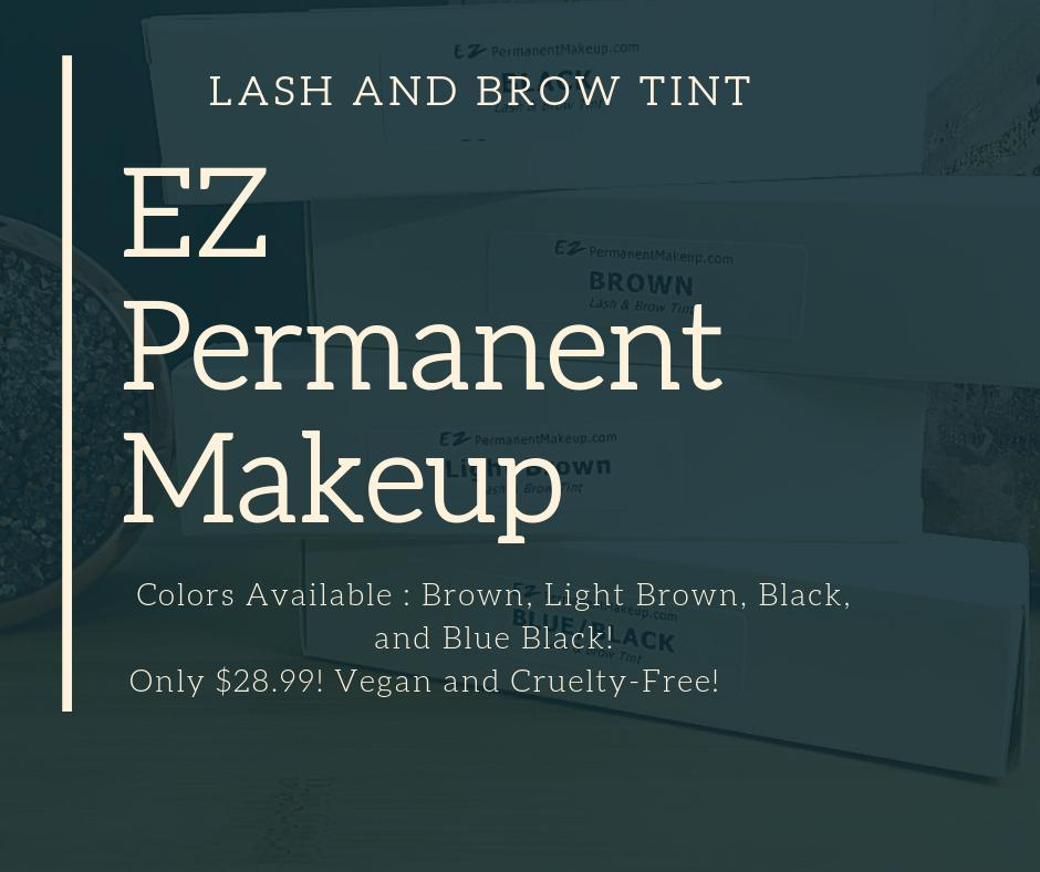 EZ's Duel Lash and Brow Tint is one of our best sellers since 1995! This tint is made from a plant and vegetable base.  https://t.co/Fi44skcKYe #microblading #pmu #eyebrows #brows #beauty #makeup #tattoo #micropigmentation #makeupartist #beautybloggers #lips #eyeliner #BeautyNo9 https://t.co/lTDO4C6NC5