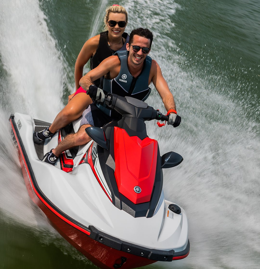 waverunner hashtag on Twitter