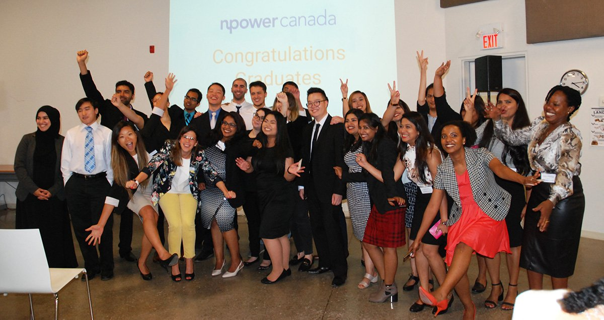 Npower Canada On Twitter Congratulations To Our Yorkregion