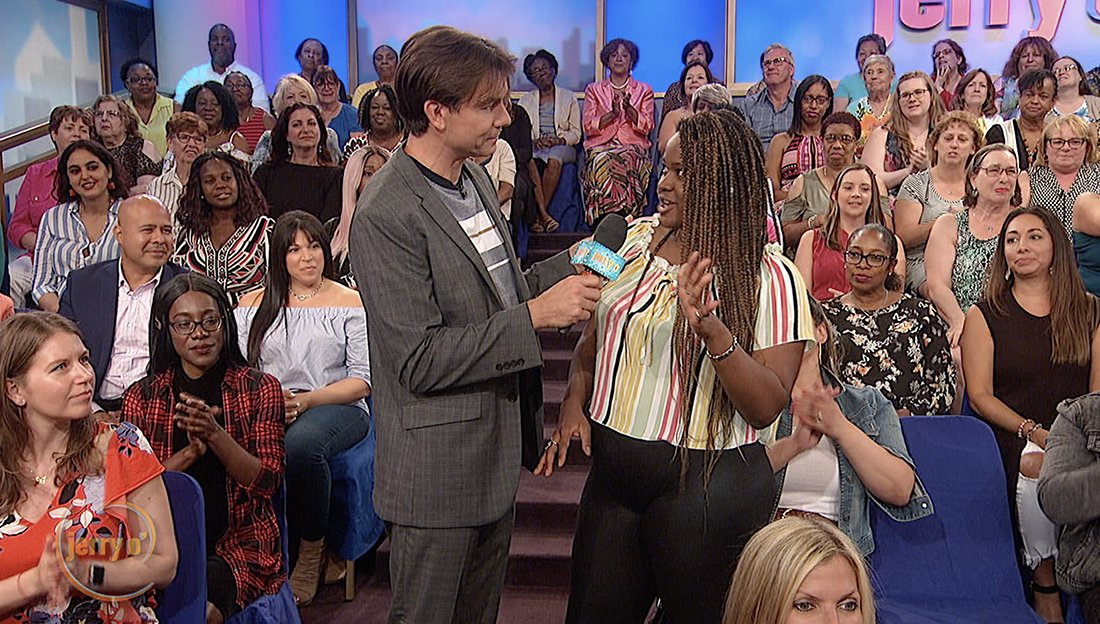 Jerry O' audience members tell us about their worst experiences. #jerryoshow