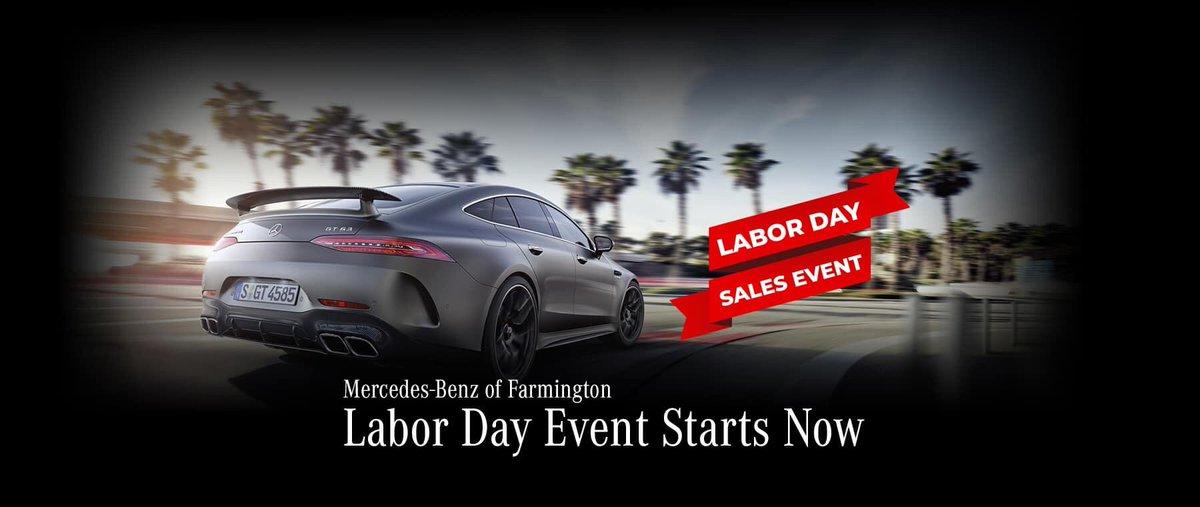 Mercedes Benz Of Farmington >> Mb Of Farmington Mercedesbenzfm Twitter